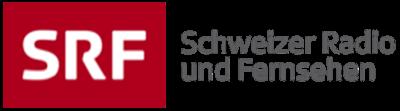 Schweizer Radio und Fernsehen Logo